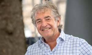 Tony Juniper, the chair of Natural England.