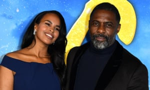 UN campaigners actor Idris Elba and wife, Sabrina Dhowre Elba, talk about food security on the podcast What Planet Are We On?