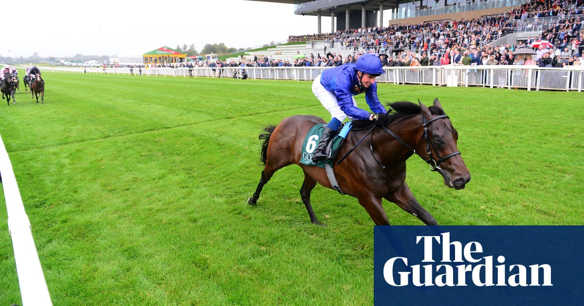 2,000 Guineas: Pinatubo faces date with destiny to prove wonder horse billing