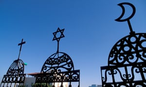 Haifa is Israel's third largest city – and its biggest 'mixed' one.