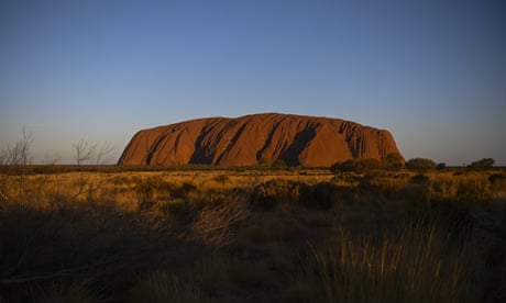 What's next for Uluru?