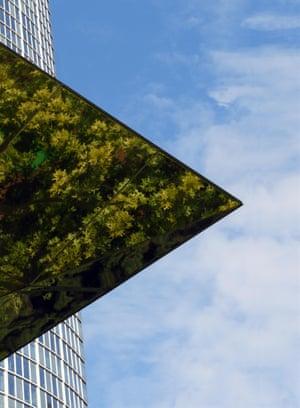 Museum Triangle (Dallas, Texas) by Nikola Olic