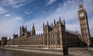 We can't know it's definitely not fine … the Houses of Parliament.