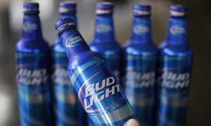 Bud Light said: 'It's clear that this particular message missed the mark, and we regret it.'