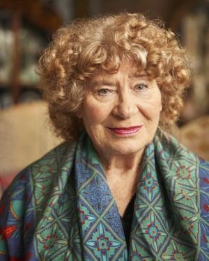Shirley Collins