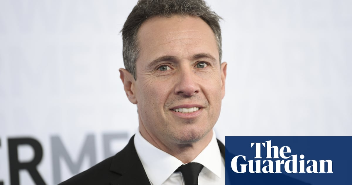 Former ABC producer accuses Chris Cuomo of sexual harassment