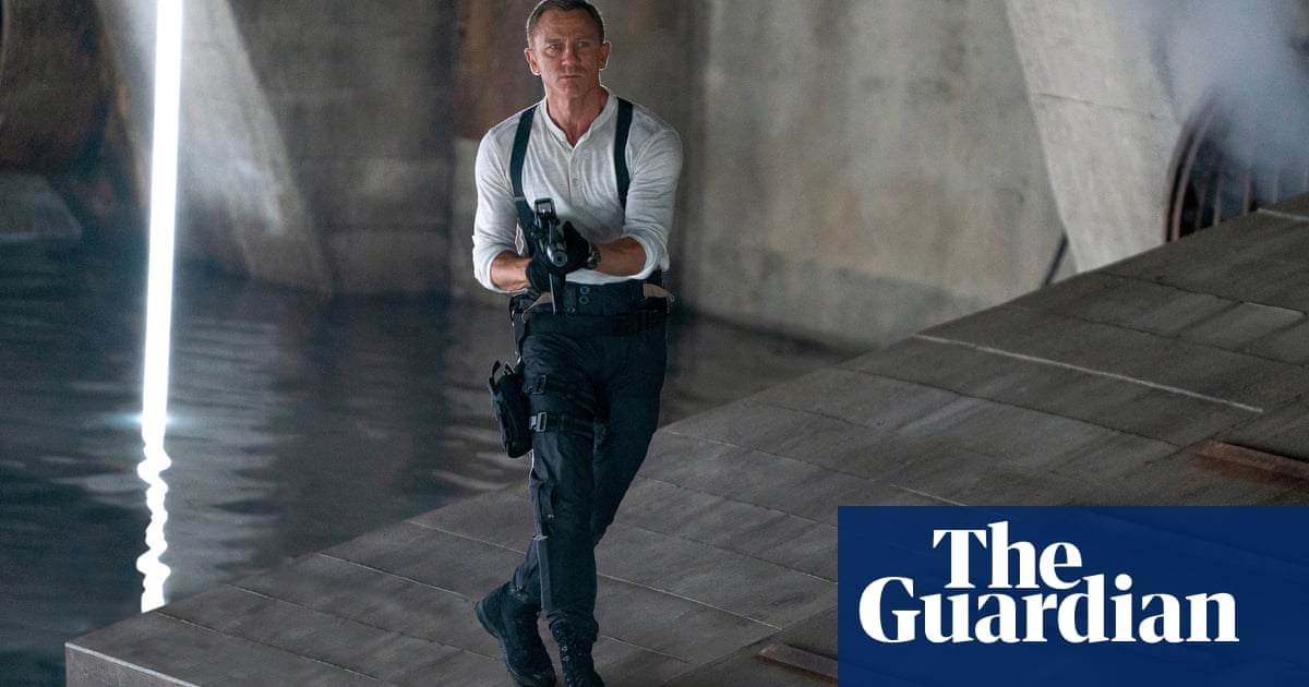 No Time to Die: does a new trailer mean 007 is finally ready for action?