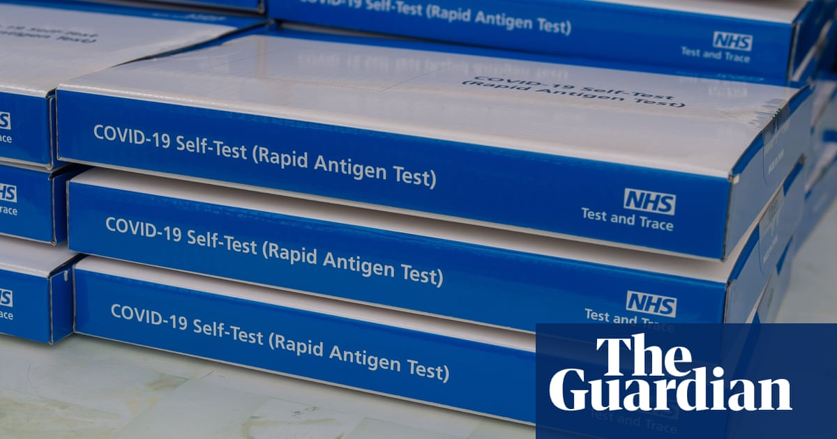 Calls for inquiry as negative Covid PCR tests after positive lateral flow reported