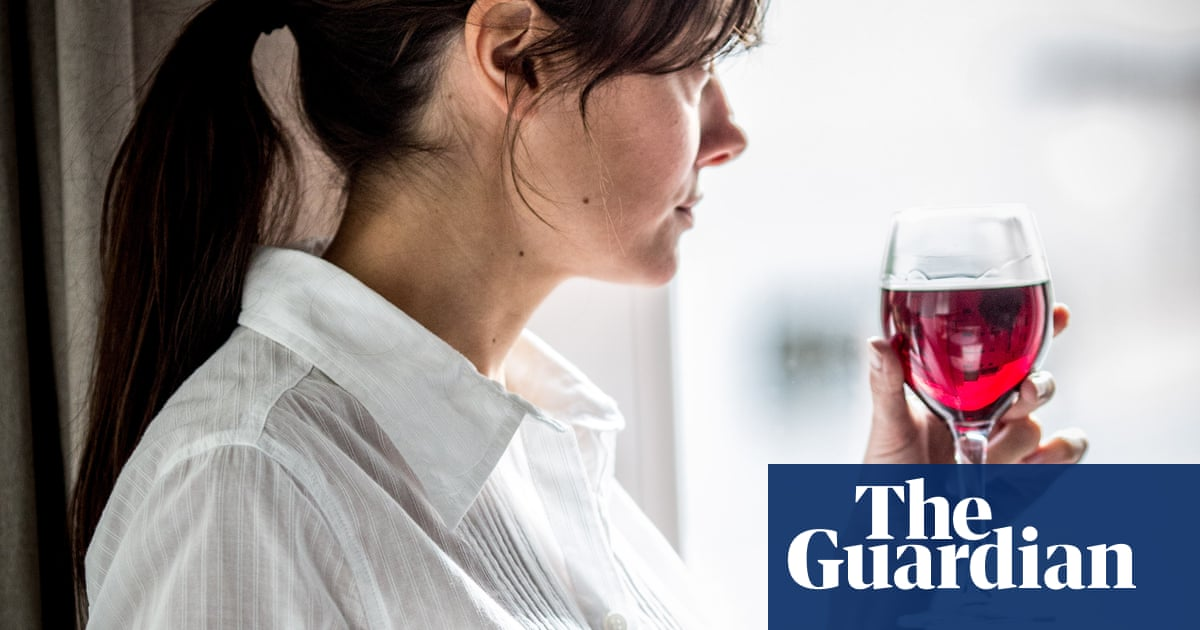 MDMA treatment for alcoholism reduces relapse, study suggests