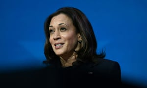 Kamala Harris, who was the attorney general of California before being elected to the US Senate, will be the first Black American and first Asian American to be elected vice-president.