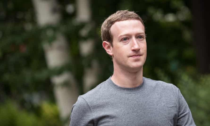 Mark Zuckerberg has said the idea that fake news on Facebook could influence an election is 'pretty crazy', but not everyone agrees.
