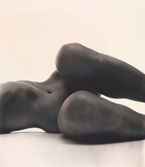 Nude No. 58, New York, about 1949– 1950, printed 1976