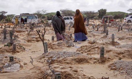 Huge FGM rise recorded in Somalia during coronavirus lockdown