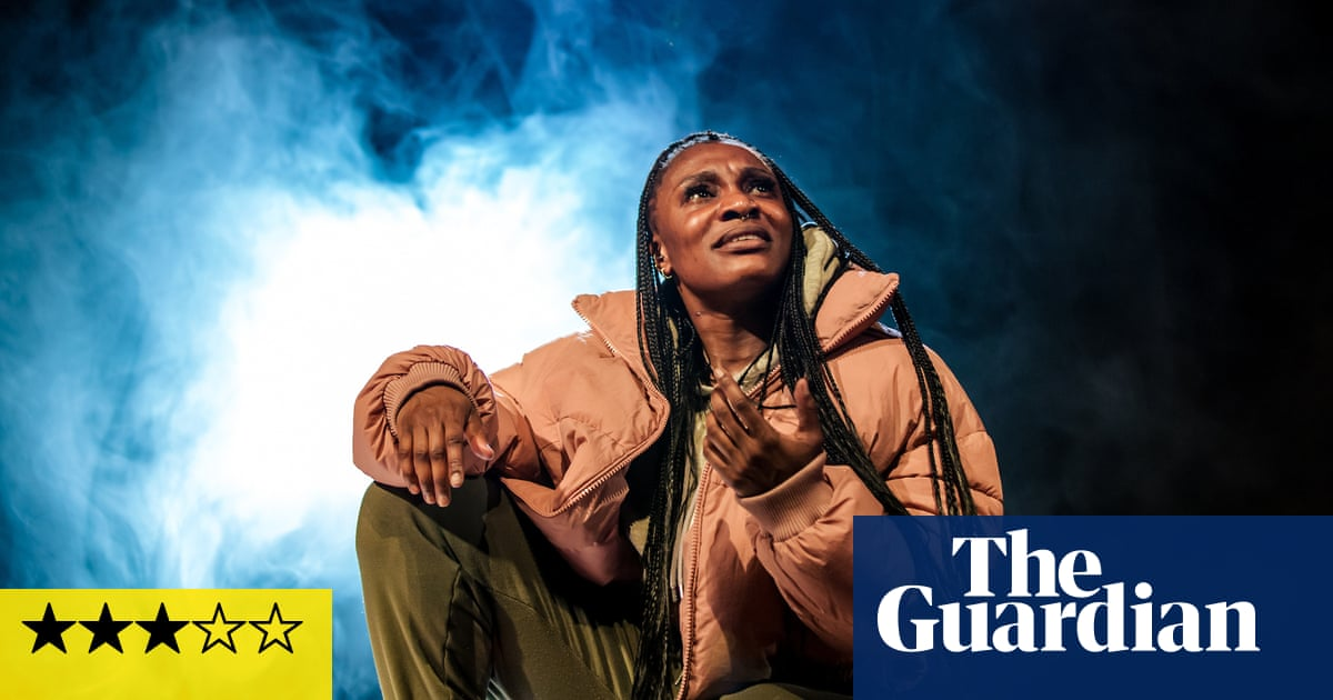 The Sun, the Moon, and the Stars review – grief, loss, fury: the legacy of a race hate crime