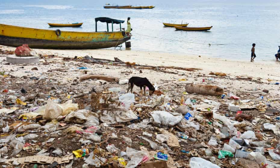 Man-made environmental degradation is one of the challenging megatrends that humanity faces today.