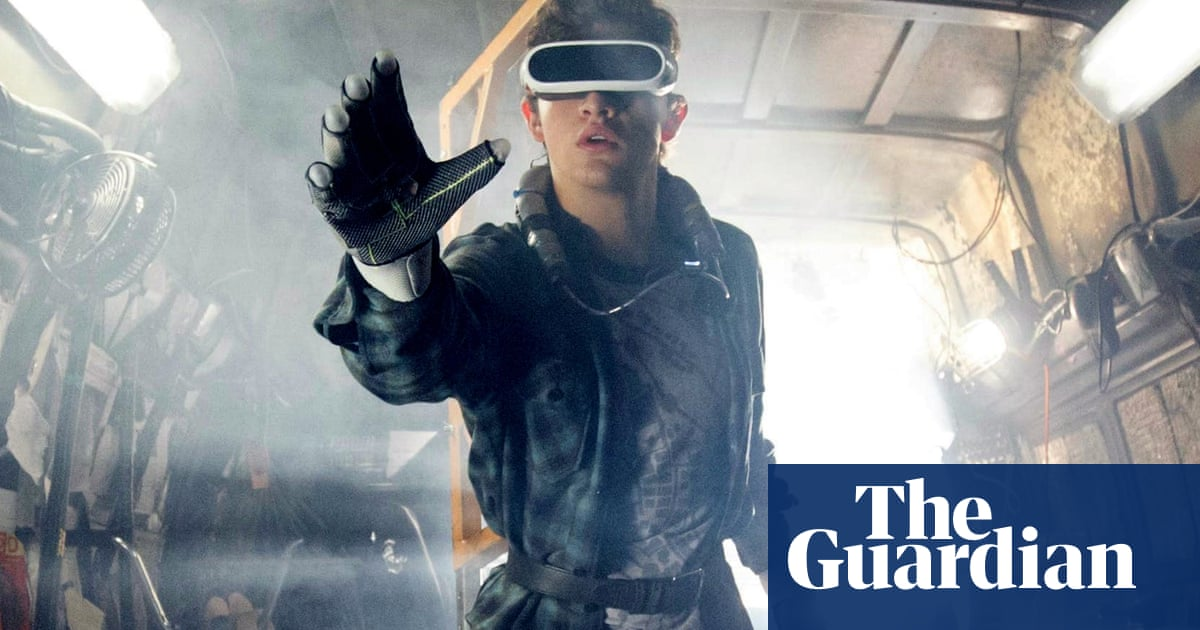 Ready Player One – do you buy Spielberg's vision of virtual reality