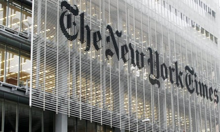 The New York Times is planning a $50m global digital expansion
