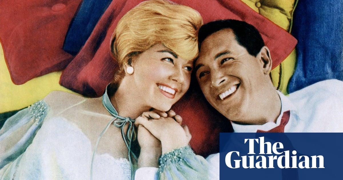 Doris Day Obituary Film The Guardian