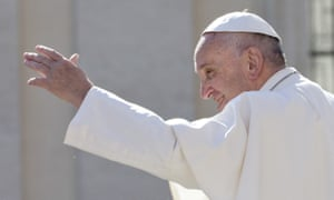 Pope Francis has softened the approach to contraception.