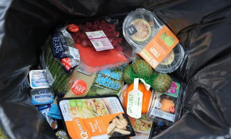 Ministers accused of using pandemic as excuse to delay food waste reporting