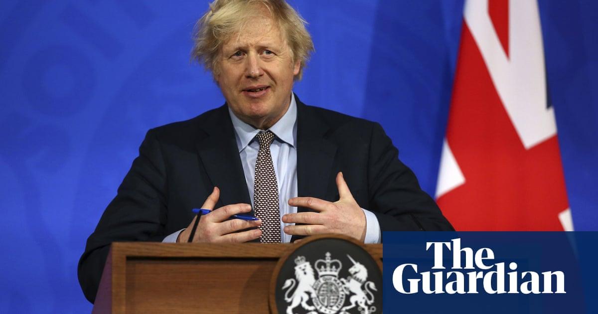 コロナウイルス: PM not sure how strong UK defences are against third wave