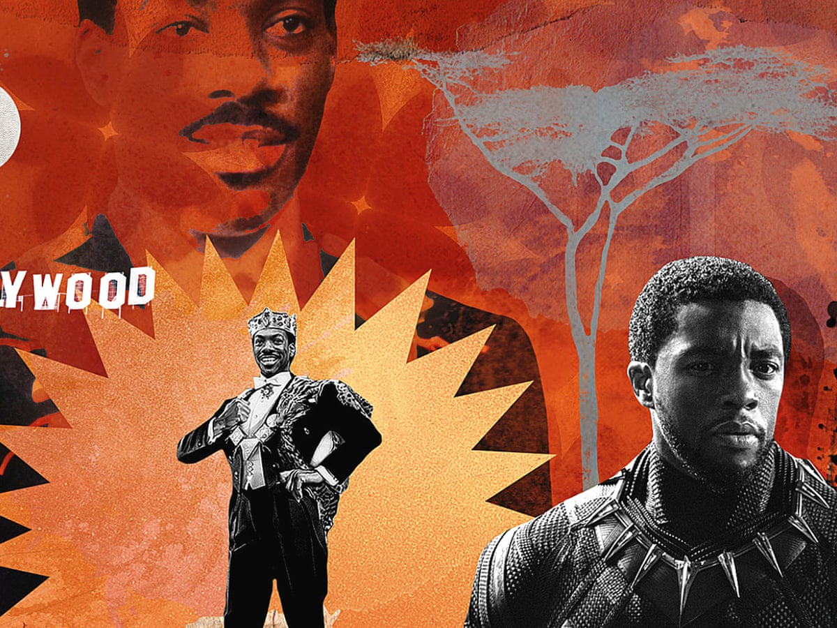 Black Panther Does The Marvel Epic Solve Hollywood S Africa Problem Film The Guardian