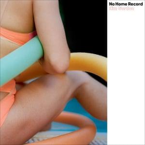 Kim Gordon: No Home Record album art work