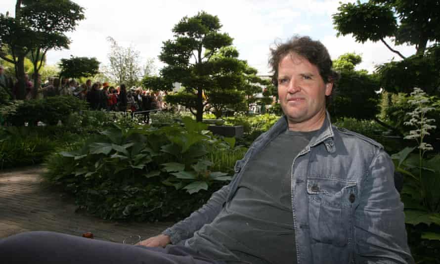 Tom Stuart-Smith designed the Hepworth Wakefield Garden.