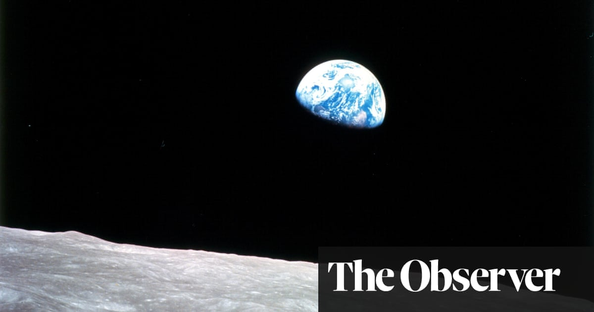 The Apollo 8 Mission That Changed Everything Science The Guardian