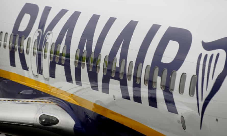 Ryanair has been accused of stalling tactics in negotiations with unions.