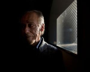 Silvano Patacca, 65: Pisa, Tuscany
