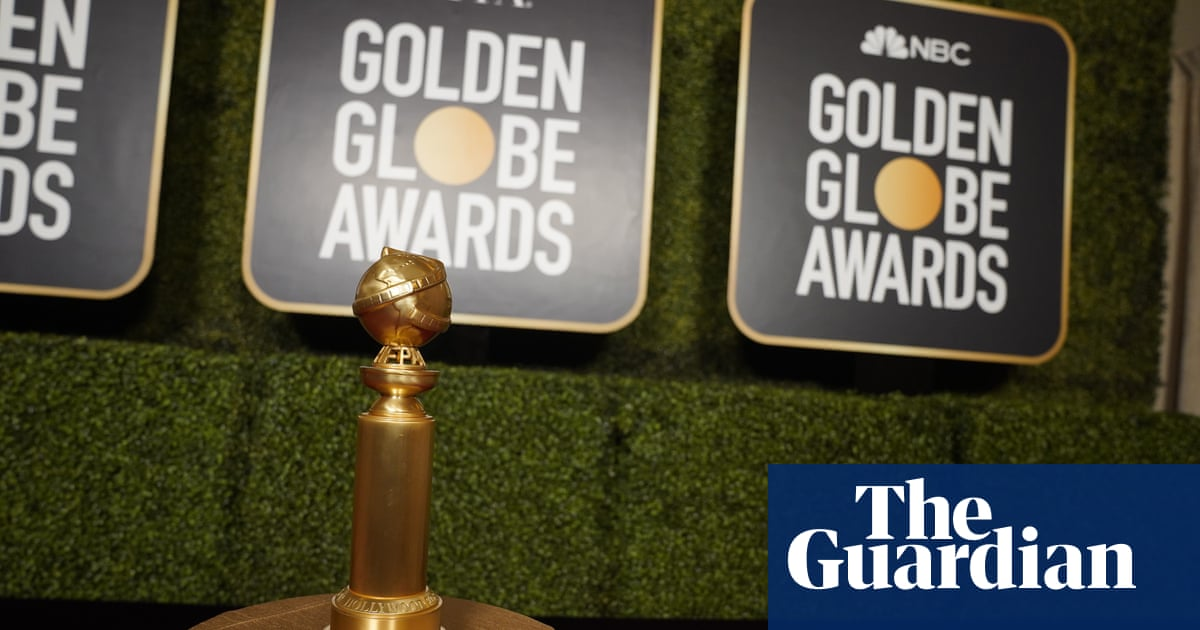 Golden Globes crisis continues as former president sends anti-BLM email