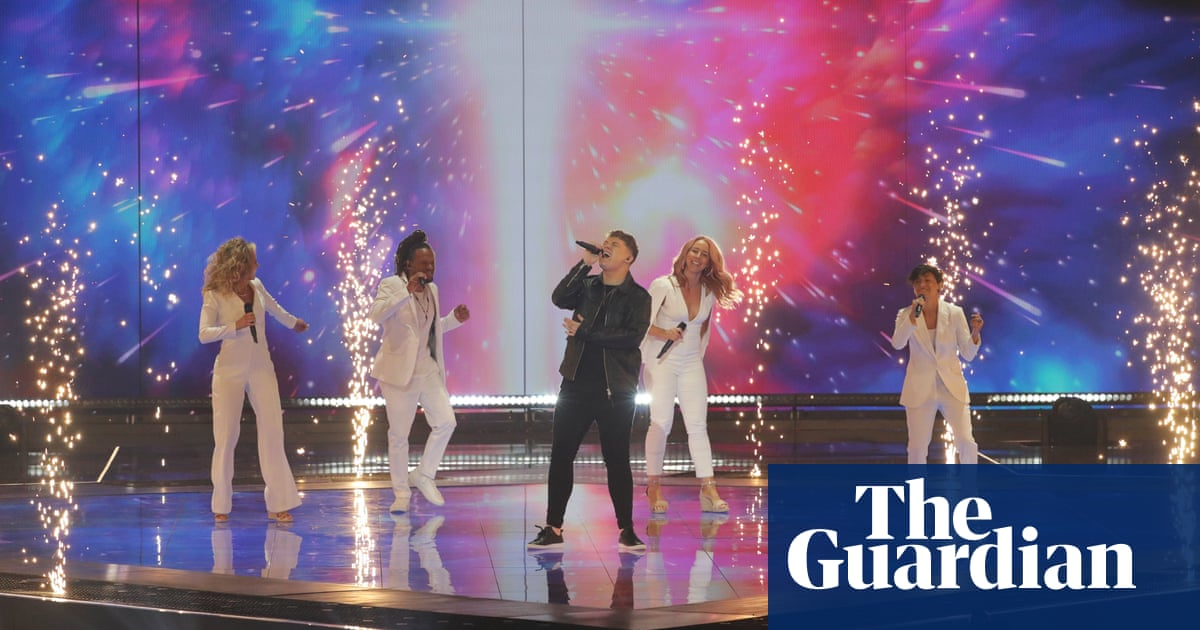 BBC scraps public vote and TV show to choose Eurovision song