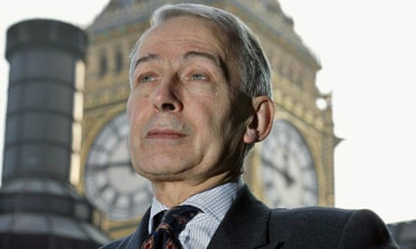 Slurs on David Cameron will backfire for Brexit camp, says Frank Field