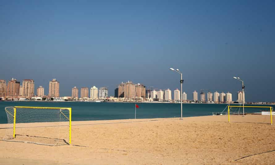 Fans arriving for the Qatar World Cup will find public drunkenness is prohibited.