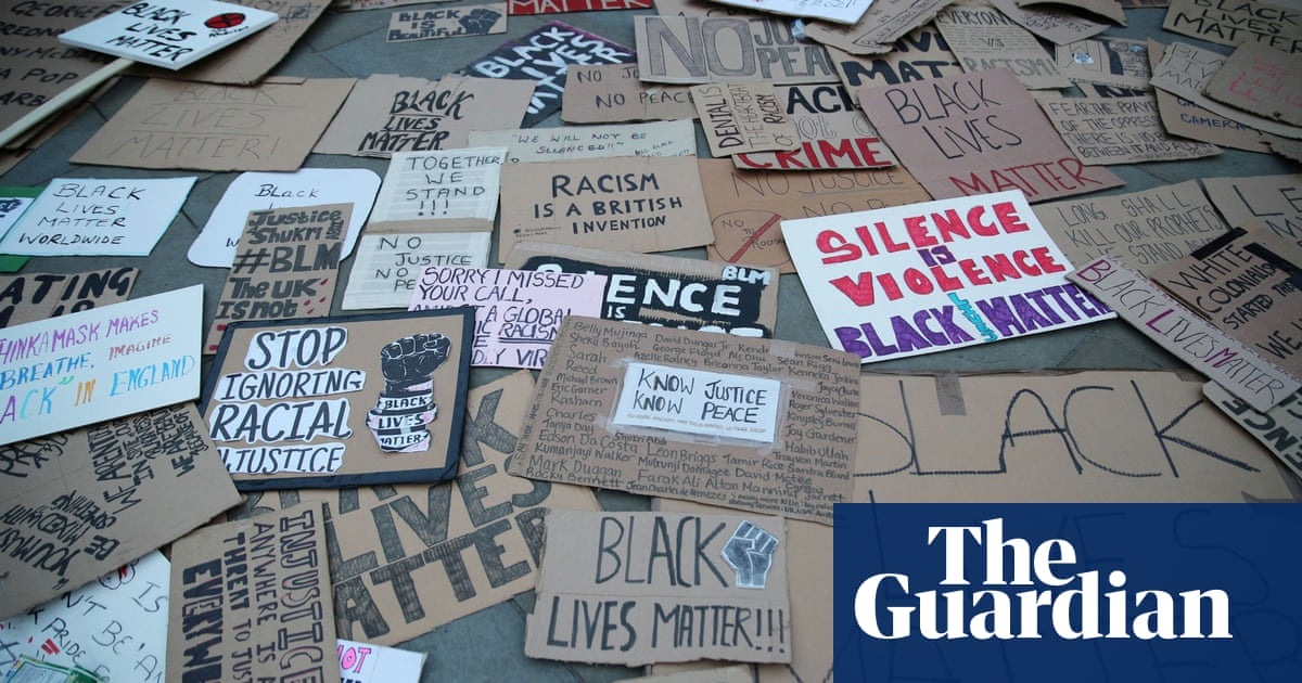 Racial disparities in the UK: key findings of the report – and what its critics say