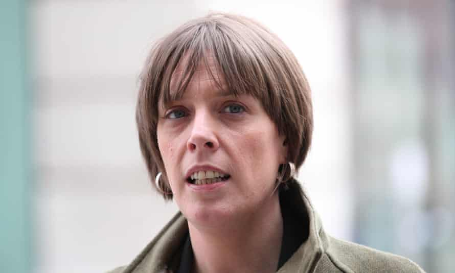 Jess Phillips was sent more than 300 threatening messages.