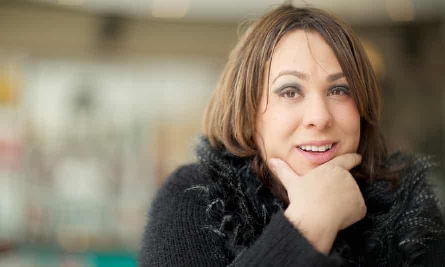 Paula Sherrif, Labour MP for Dewsbury, West Yorkshire.