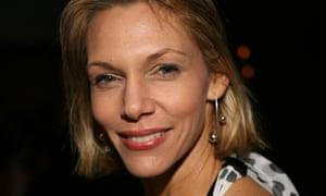 Christina Engelhardt in 2006.