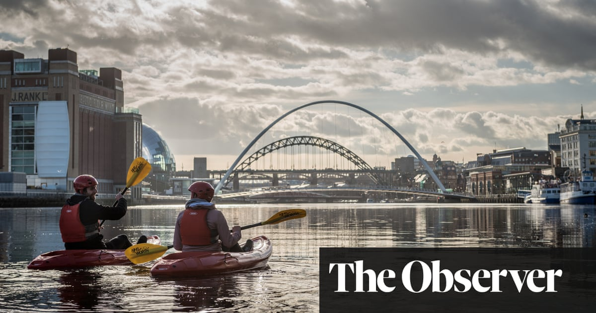 5 of the best urban days out in England | Travel | The Guardian