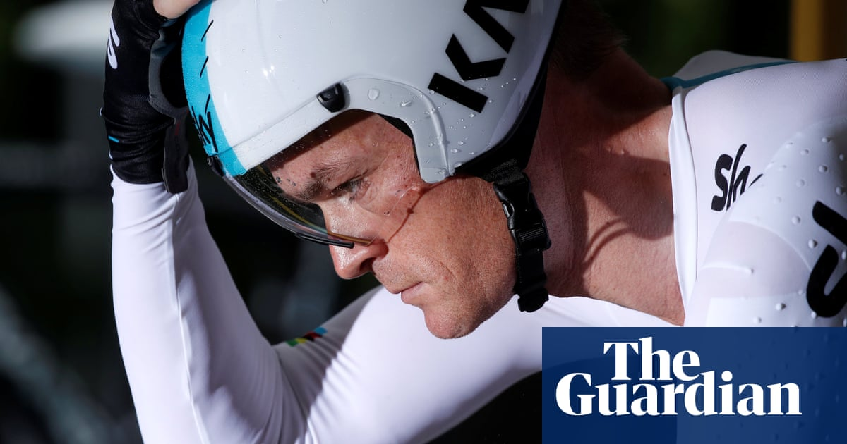 Vortex suits explained: Team Sky's latest rule-pushing marginal gain