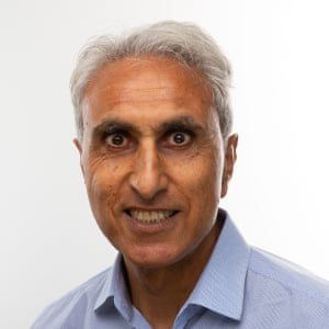 Jas Bains, chief executive Hendre Group & PSA 2019 judge
