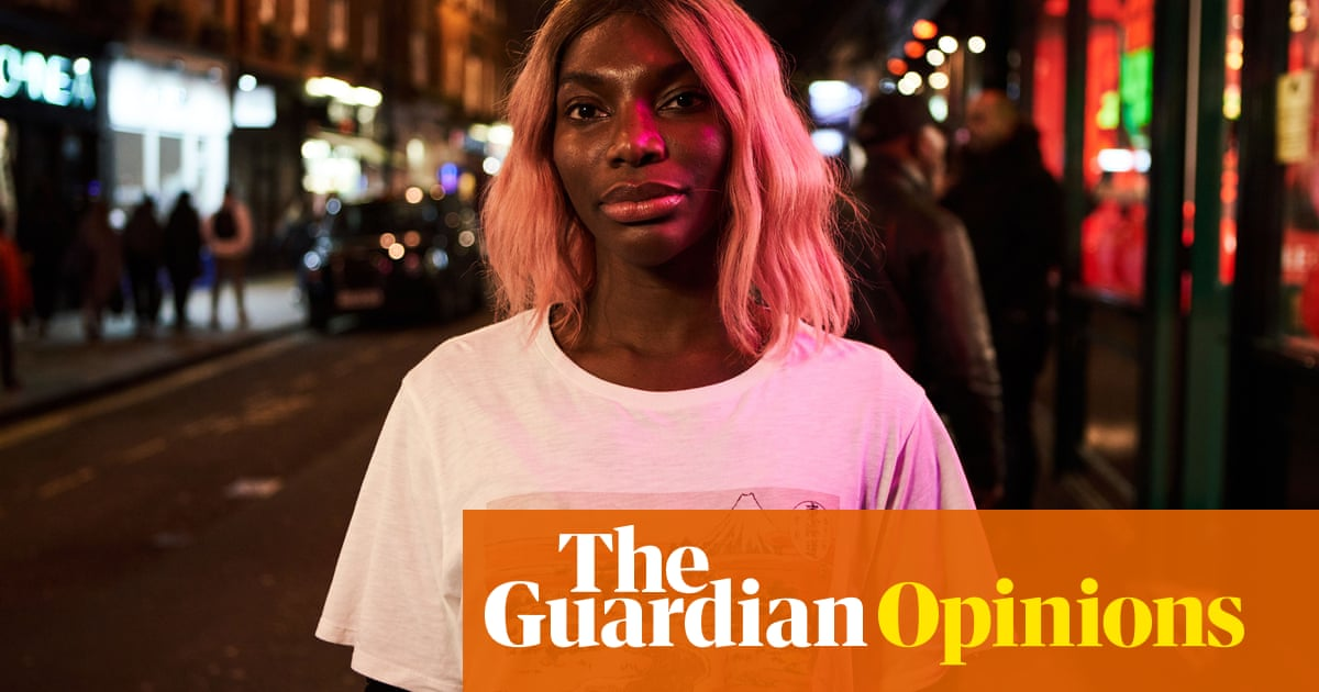Michaela Coel plays the first on-screen writer I can relate to | Candice Carty-Williams