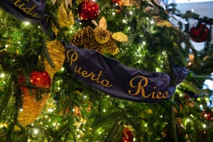 Puerto Rico gets its own decoration