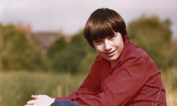 Warwick at age 11