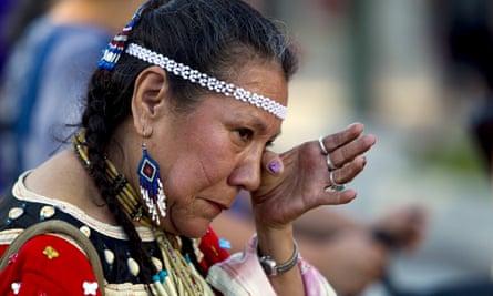 canada residential schools aboriginal indigenous native people women