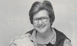Sheila Stainton's original housekeeping manual gained an international reputation and she became a popular public speaker in Britain, Europe, the US and Australia.