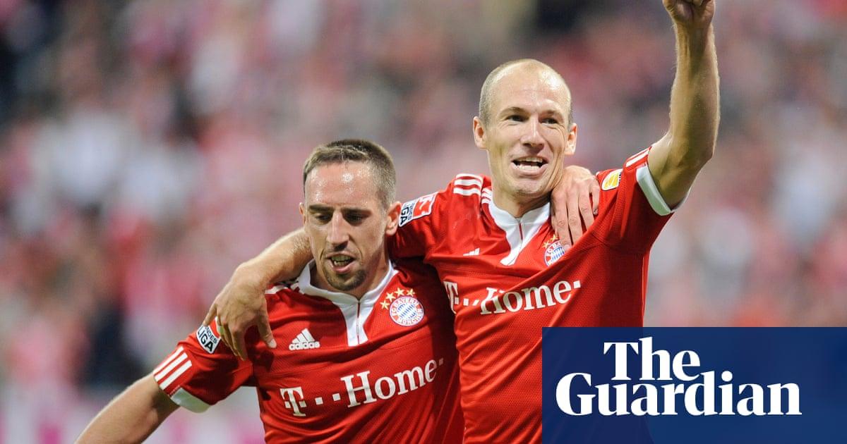 47fda9111 If Robben and Ribéry leave Bayern Munich