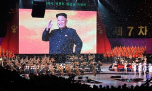 'The latest North Korean nuclear tests were wholly predictable fireworks ahead of the just-concluded Seventh Party Congress in Pyongyang.'