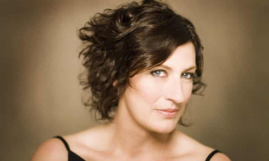 'I'd love to transport Handel to this century and ask him what he thinks about the way his operas are performed'. Sarah Connolly.